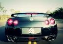 Nissan GT-R35 SOUND