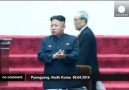 North Korea holds first session of new parliament - no comment