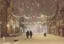 Norway - Dec. 5 2017Walk in Tromso tonight Video by NORWAY Discover