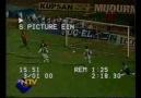 NOSTALJİ |  Gaziantepspor 5 - 1 Fenerbahçe