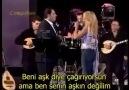 N.Theodoridou & S.Dionisiou- Me les agapi (turkish subtitle)
