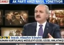 Numan Kurtulmuş AKPyi anlatıyor