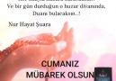 Nur Hayat Şuara - Cumanız Mübarek Olsun..