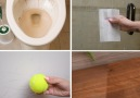 6 Odd But Effective Cleaning Hacks!