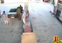 Off your car engine before buying fuel at the filling station don&be a victim!
