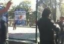 Öğrenciler İstanbul Ü. de Sivil Polis Yakalarsa... ((FACE SİLDİ))