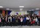Okulumuz Lösemili Çocuklar Vakfı ile... - TED Sivas Koleji