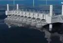 Okyanuslarda farklı şekilde elektrik elde etme yöntemleri!-ZobaKit-
