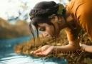 Okyanusta ölmezde insan gider bir kaşık sevda da boğulur...