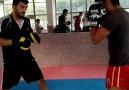 Olcay Demirci antiraman - Murat Serpil Demirci