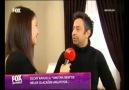 OLCAY KAVUZLU ve BERİVAN EDEBALİ Röportajları / Nisan 2014
