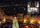 Old Town Square Prague Czech Republic Video Credit @praguetoday