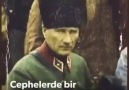 ÖLÜMSÜZ LİDER ! MUTFAFA KEMAL ATATÜRK - Atatürk Sevdalıları
