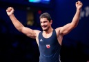 Olympic Entries for Men's Freestyle 125kg