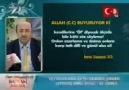 Ömer Döngeloğlu-Bayram Sohbeti-3