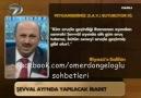 Ömer Döngeloğlu-Şevval Ayı ve Faziletleri 12,09,2011