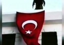 O mübarek bayrak işte bu bayrak! Paylaşalım bol bol ..