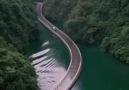 O nasıl bir köprüdür arkadaş Çin&yapılmış.