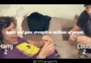 One Direction, 23 Temmuz 2010 - ∞