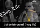 Onlarda Thug Life vs Bizde Thug Life
