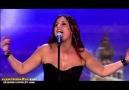 Opera ile Rock Müziği Harmanlayıp Jüriyi Dumur Eden Hanım Abla