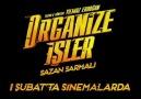 Organize İşler Sazan Sarmalı le 25 janvier