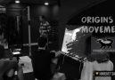 Origins of Movement WorkshopHareketin temelleri-