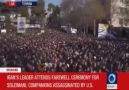 Ortadoğu HABER - Şehit Kasım Süleymani ve Diğer şehitlerin...