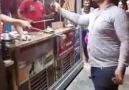 Ortaköy Haberci - Hep dondurmacı mı yapacak )