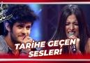 O Ses Türkiye - O Ses Türkiye Tarihine Geçen Performanslar Facebook