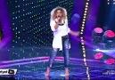 O ses Türkiye yarışmacısı Nutsa Buzalade'den harika performans!