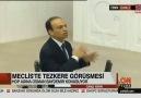 Osman Baydemir An itibariyle Mecliste Çok sert Konuştu