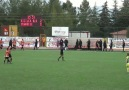 Osmaniyespor Maçındaki Melih Vardarın Şık Golü