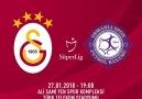 Osmanlıspor karşısında ilk 11imiz!