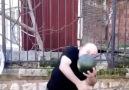 Osmanlı tokadına gönül veren abi