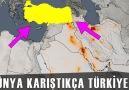 Osmanlı Torunu - Dünya Petrol Yüzünden Çok Karışacak!...