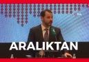 Osman Öztürk - Bugün Elektriğe %14.9 gelen zamla1 yılda...