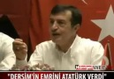 Osman pamukoğlu-dersim'in emrini kim verdi?[m.kemal]