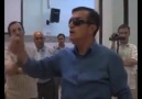 Osman Pamukoğlu - MUHTEŞEM KONUŞMA