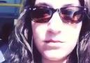 Otobüste yarım saat tacize uğrayan Türk kızı.
