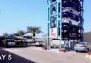 Otopark Sisteminde Çığır Açan Teknoloji