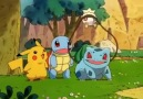 Our favorite scene from Pokémon by far!  Good old times <3