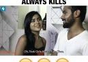 OverSmartness Always Kills