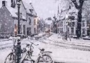 Öykü&Günler - Hava soğuk kalbinizi sıcak tutun....