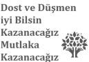 Oyum HDP'ye....