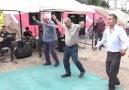 Oyun Havası Oynayan Dayılar - Ankara Platformu