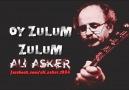 OY ZULUM ZULUM  Ali Asker