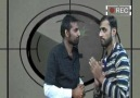 Pakistan Deaf Show TV for background without wall