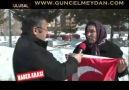 Pakize Ana Kars'tan Haykırıyor!