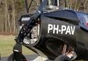 PAL-V Flying Car - - -  UÇAN ARABA